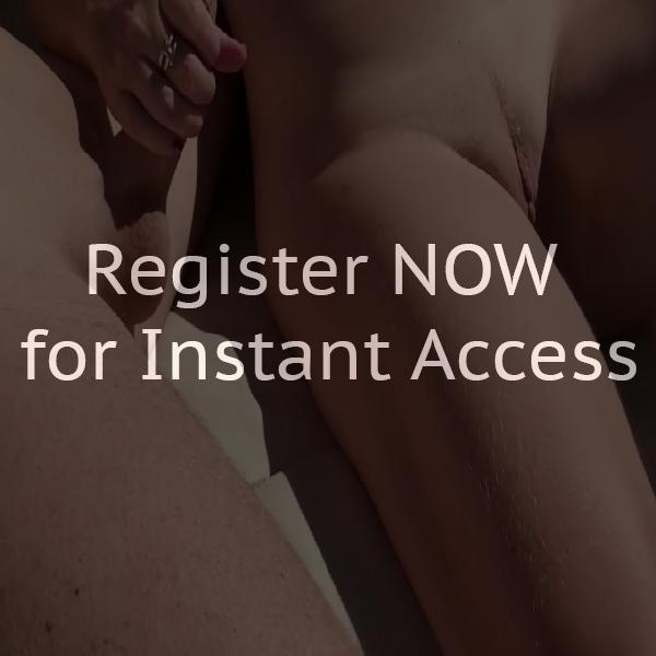 Shaved mature lesbians in Canada